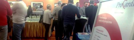 Konferencja elektrofizjologiczna w Augustowie