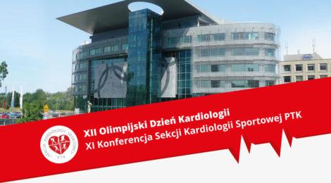 XII Olimpijski Dzień Kardiologii Sportowej