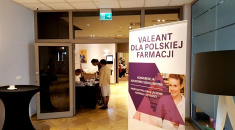 Valeant dla Polskiej Farmacji