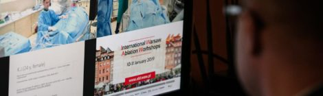 International Warsaw Ablation Workshops 2019
