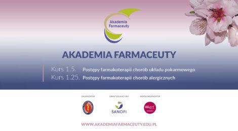 Akademia Farmaceuty 2019