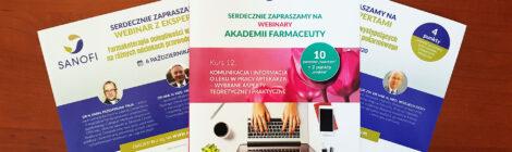 Akademia Farmaceuty on-line w trakcie
