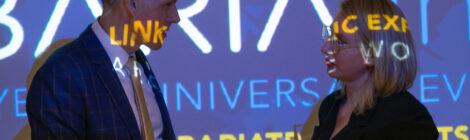 Piąta międzynarodowa konferencja chirurgów bariatrycznych